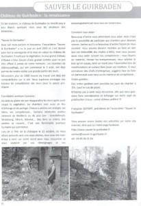 Les Echos de Mollkirch Octobre 2015