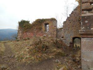 Château du Guirbaden - Sauver-le-guirbaden.fr