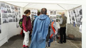 stand Sauver le Guirbaden