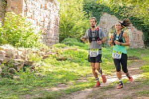 1er trail du Guirbaden - Sauver le Guirbaden